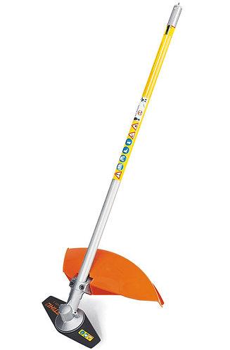 FS-KM (GSB-230-2) Steel Grass Cutting Blade
