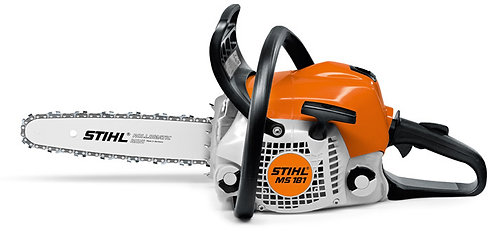 MS 181 - STIHL MS 181 Mini Boss™ Chainsaw