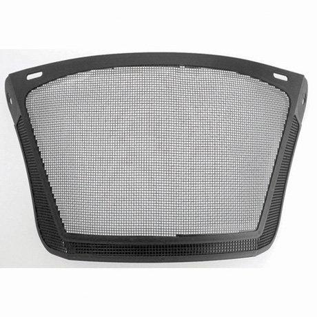 Multi fit visor - Steel mesh