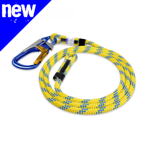 STEIN 3.0m SCE Lanyard - 3-Way Snap