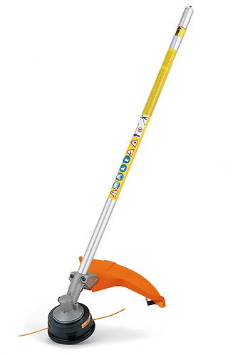 FS-KM (AC 25-2) Brushcutter KombiTool