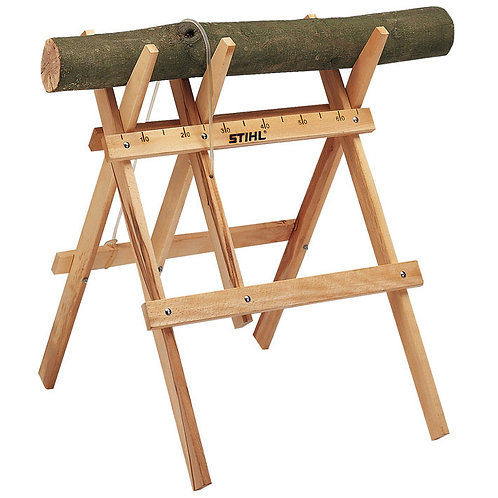 Wooden Saw Horse