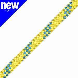 OPIUS-YELLOW ACR-32 Strand 11mm