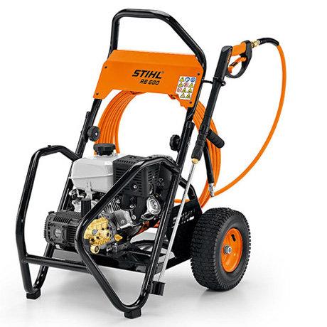 RB 600 Petrol High-Pressure Cleaner