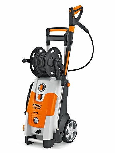 RE 163 PLUS High Pressure Cleaner