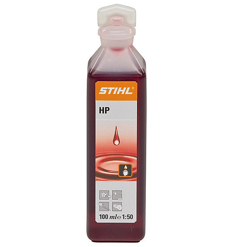HP 2-Stroke Engine Oil