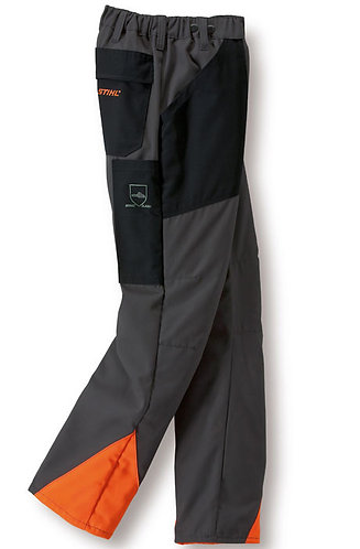 ECONOMY PLUS Chainsaw Protective Trousers