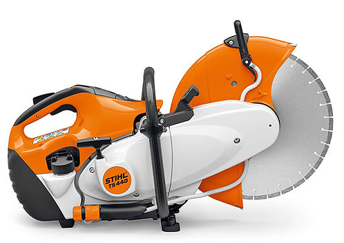 STIHL TS 440 Cut-Off Saw
