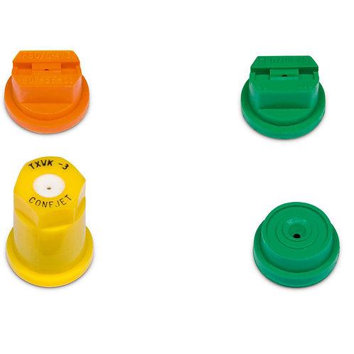 Set of Nozzles SG 21-71