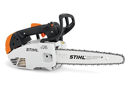 STIHL MS 151 TC-E Top-Handle Chainsaw