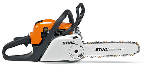 MS 211 C-BE Mini Boss® Chainsaw with Easy2Start