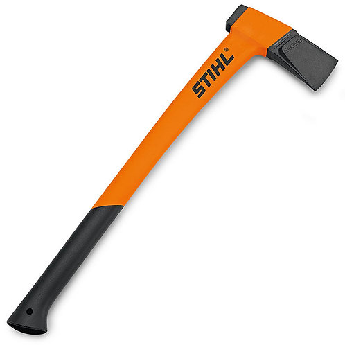 Plastic Cleaving axe