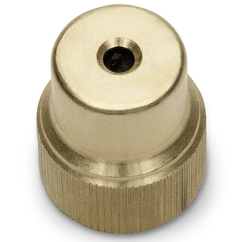 Brass hollow cone nozzle 2.5 mm