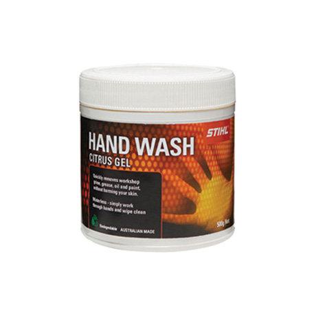 STIHL hand wash