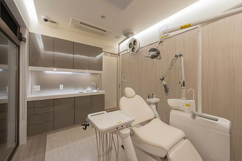 川島歯科 治療の流れ