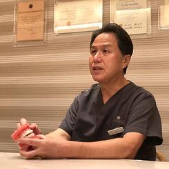 川島歯科 診療科目