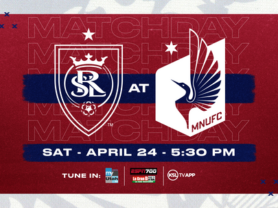 RSL vs Minnesota: 3 Things to Watch for Both