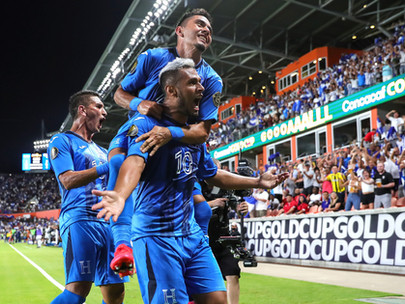 Gold Cup Knockout Round Preview