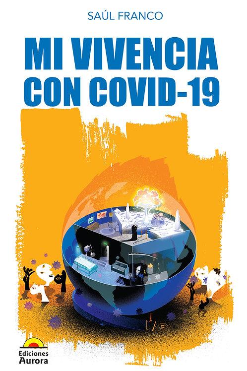 Mi vivencia con COVID-19