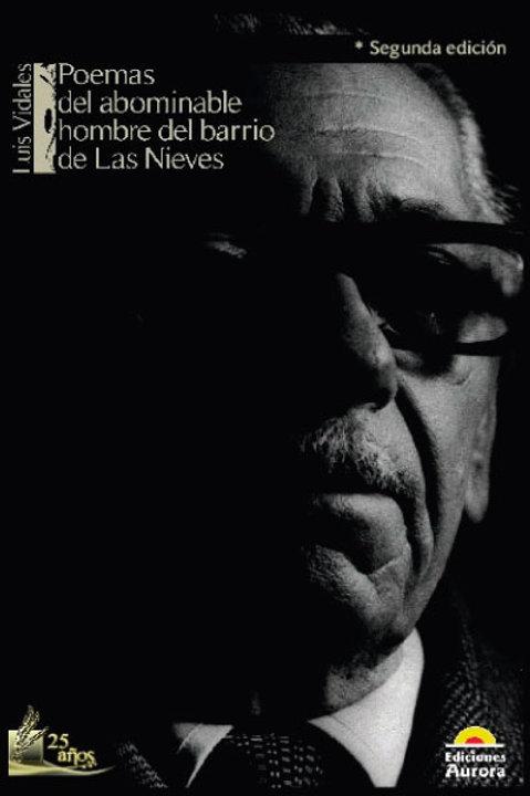 El abominable hombre del barrio de Las Nieves