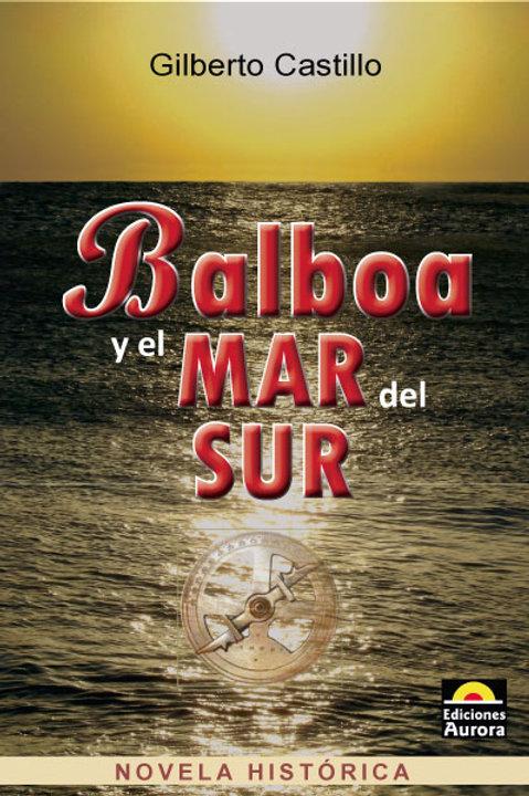 Balboa y el Mar del Sur