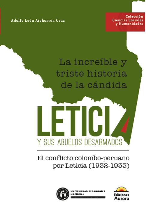 La increíble y triste historia de la cándida Leticia y sus abuelos desarmados