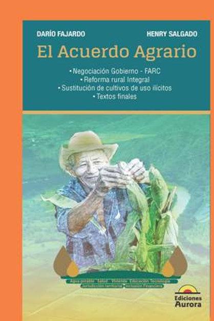 El Acuerdo Agrario