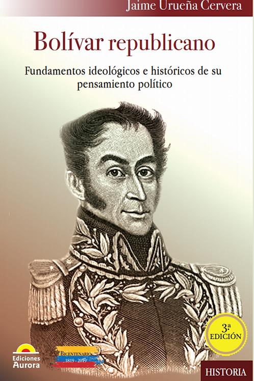 Bolívar republicano