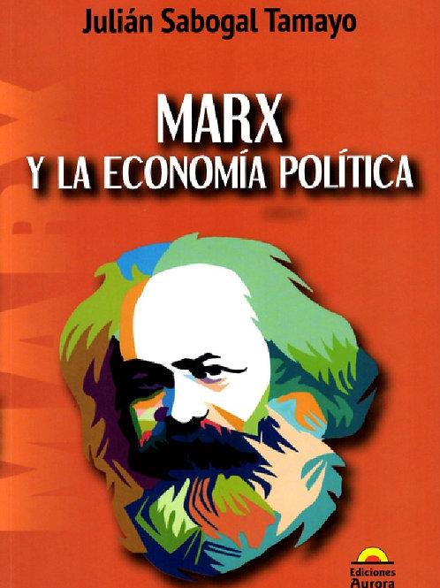 Marxy la economía política