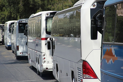 1 seat Shuttle Bus Hannover Airport - Fairground 1 Person