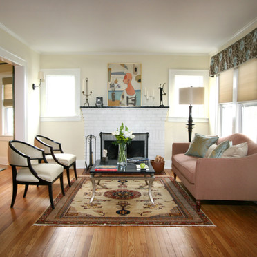 Transitional Colonial