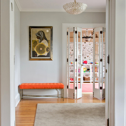 Luxe Playroom