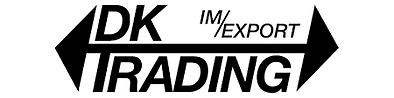 dk trading logo