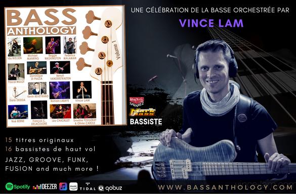 Bassiste Magazine 2021