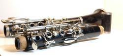 Clarinette Noblet Artist