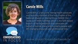 Carole Wills