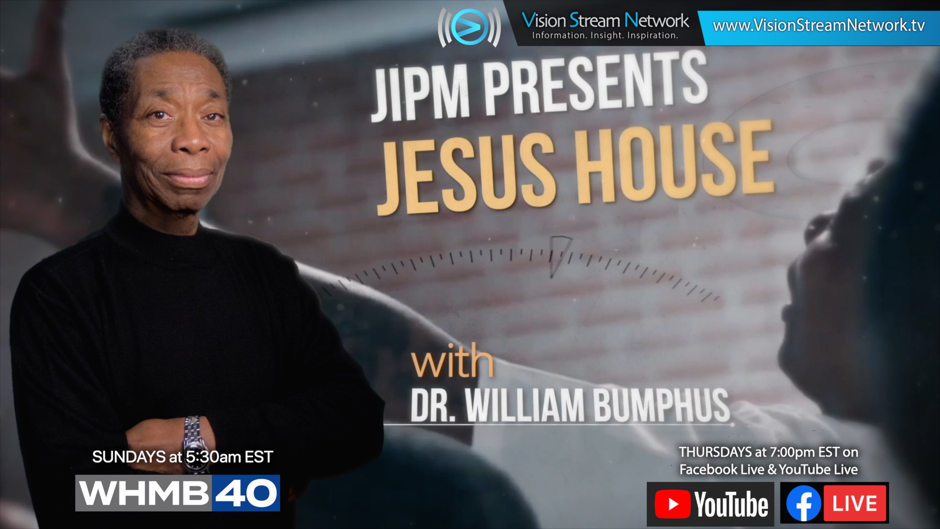 Pastor Williams Bumphus