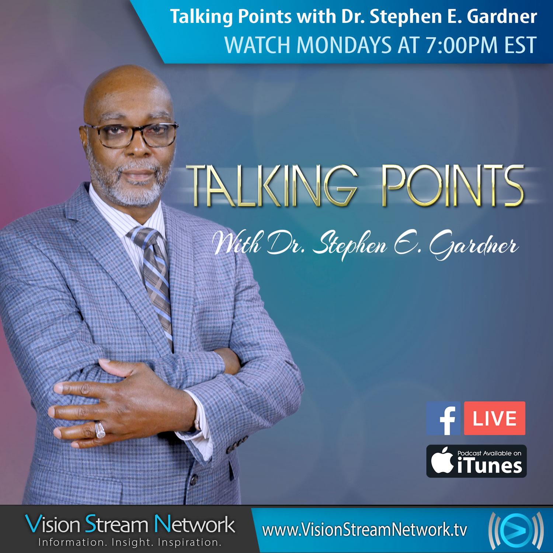 Dr. Stephen E Gardner