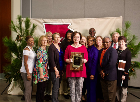 WACO Board of Education's Finance Director Recognized as Outstanding School Business Official