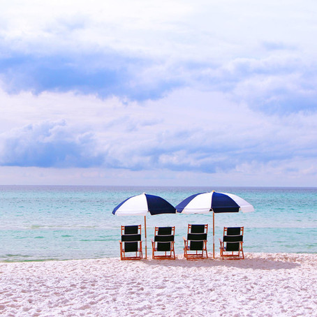 In My Beach Bag with Lauren Smith