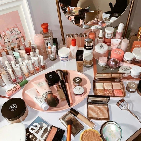 Beauty Products on a Budget with Anna Willard!!!
