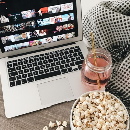 Razy's Netflix Favorites!!!