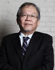 #28 Keishi Ikeuchi