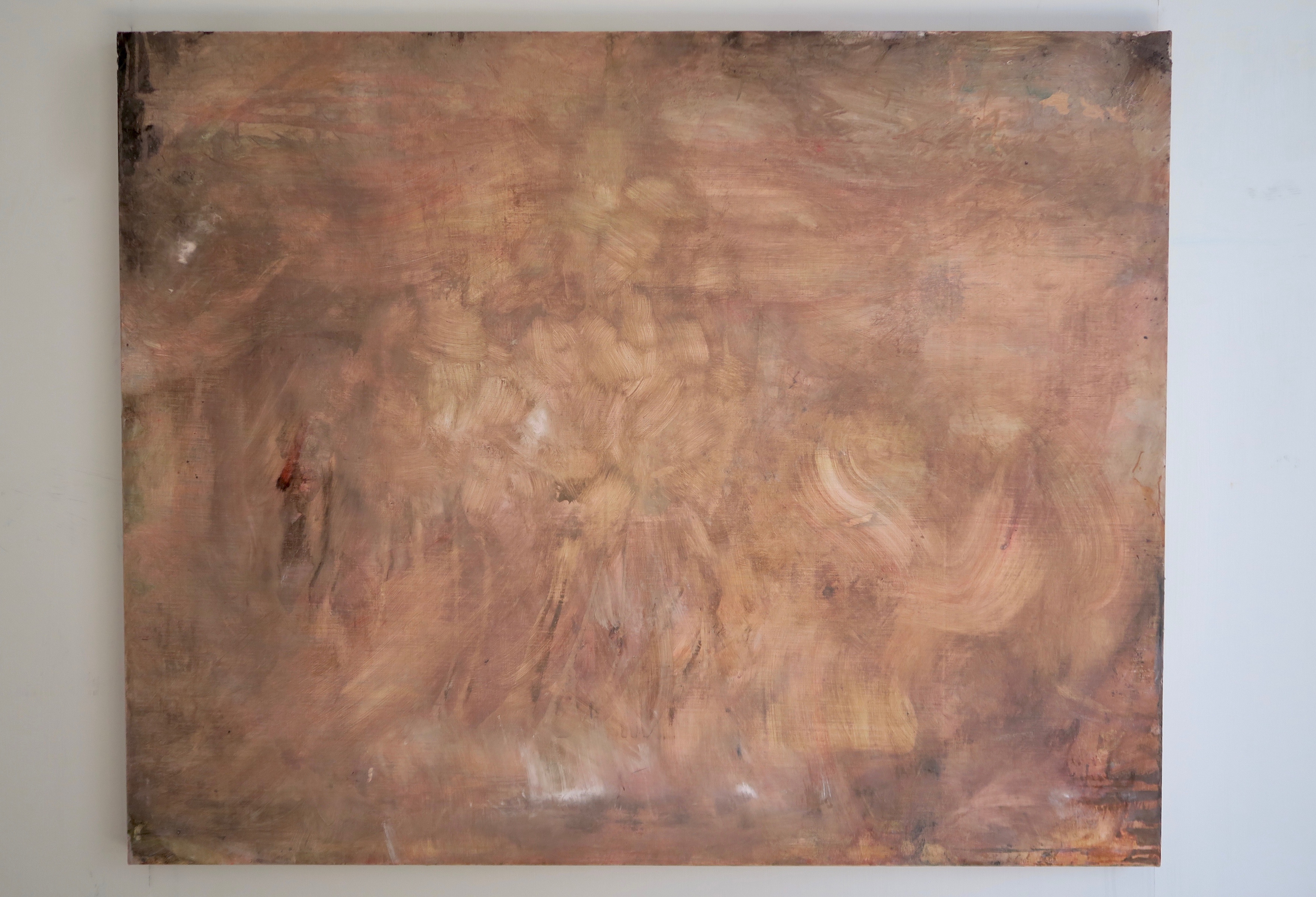 DANGAMI painting NY