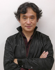 #23 Toshi Shioya