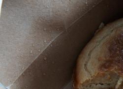 pancake-close up