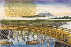 Edo Bridge