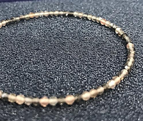 "Collection ""SKIN'Y LOVE' - Bracelet 'Abracadabra'"