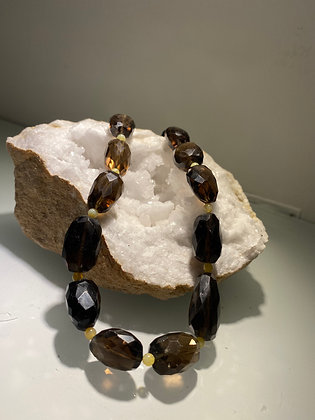 """COLLIER """"EARTHROOTS"""""""