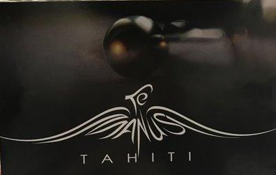 Perles de culture de Tahiti / Tahitian Pearls